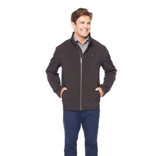 Tommy Hilfiger Men's Soft Shell Jacket (More options available)