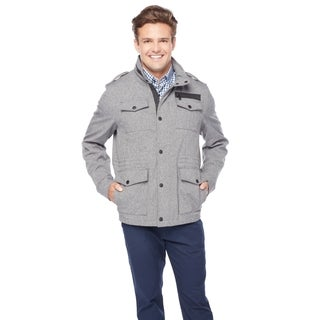 Tommy Hilfiger Men's Soft Shell Field Jacket