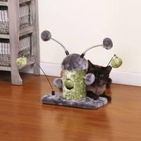 PetPals Stumpy Cat Toy