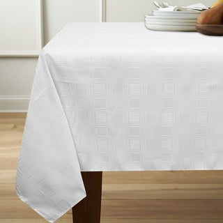 Merida Spill Proof Fabric Tablecloth