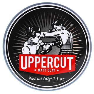 Uppercut 2.1-ounce Matt Clay