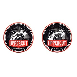 Uppercut 3.5-ounce Deluxe Pomade (Pack of 2)