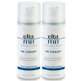 EltaMD PM Therapy 1.7-ounce Facial Moisturizer (Pack of 2)
