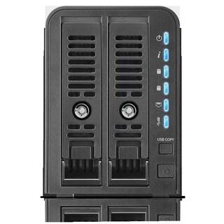 Thecus N2350 SAN/NAS Storage System