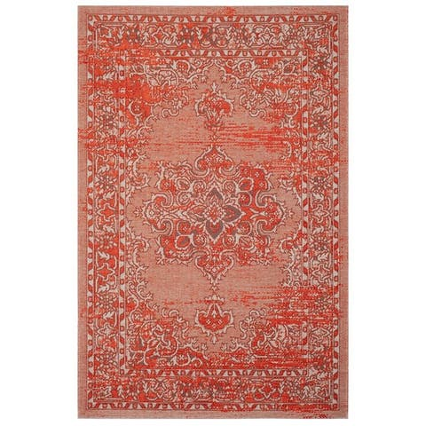 Safavieh Palazzo Kees Overdyed Modern Oriental Rug