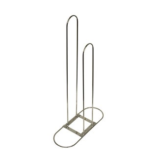 Chrome Hanger Stacker