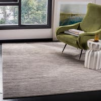 Safavieh Meadow Modern Abstract Ivory/ Grey Area Rug (9' x 12')