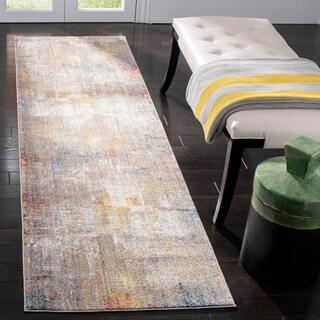Safavieh Monray Ibone Modern Abstract Polyester Rug