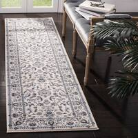 Safavieh Serenity Transitional Oriental Ivory/ Blue Area Rug - 10' x 14'