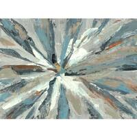 Irina K. Abstract Canvas Print 30-inch x 40-inch Canvas Art