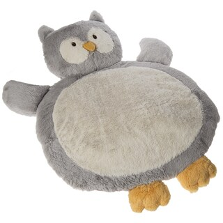 Mary Meyer Grey Owl Bestever Baby Mat
