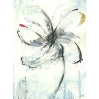 Irina K. 'Stem Floral IV' Canvas Print 30-inch x 40-inch Canvas Art