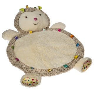 Taggies Petals Hedgehog Baby Mat