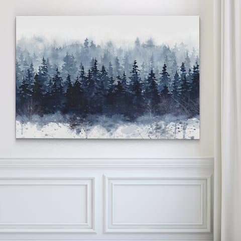 Indigo Forest