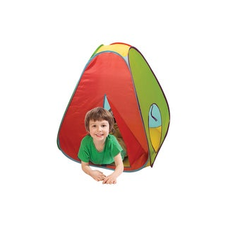 Schylling Multicolored Play Tent