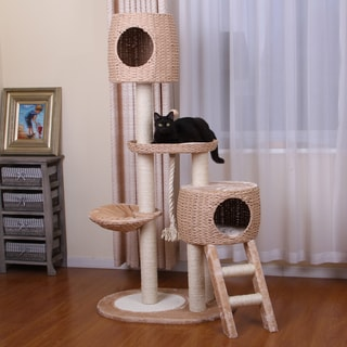PetPals CO-OP Multi Level Cat Tree
