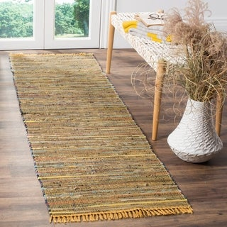 Buy Yellow Runner Rugs Online At Overstock Com Our Best