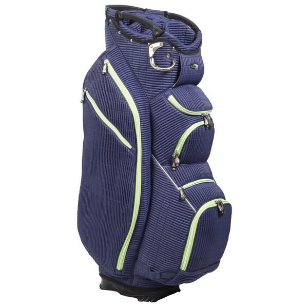 OUUL Ribbed 15 way Golf Cart Bag