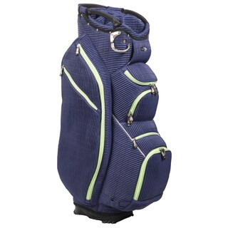 OUUL Ribbed 15 way Golf Cart Bag