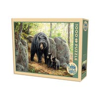 Cobble Hill Mama Bear Puzzle 1,000 Pieces