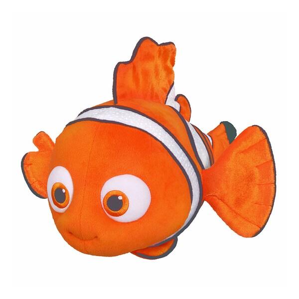 Thinkway Toys Disney Pixar Collection Cuddle 'N' Talk Nemo