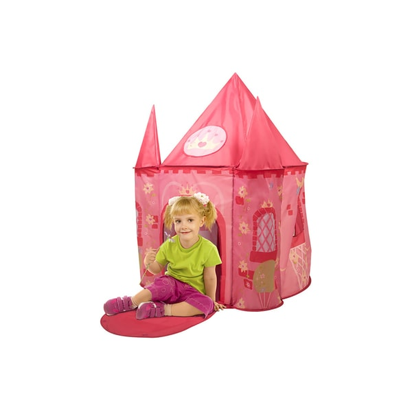 Schylling Princess Castle