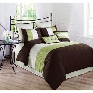Apartment Loft 8 Piece Comforter Set