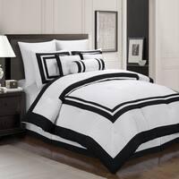 Hotel Capprice 7 Piece Comforter Set