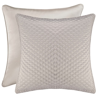 Five Queens Court Zarah Quilted Euro Sham