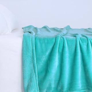 Green Throw Blankets For Less Overstockcom