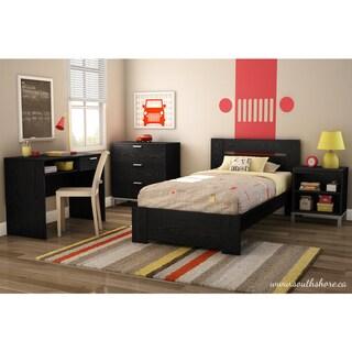 South Shore Flexible Bed Set Size - Twin