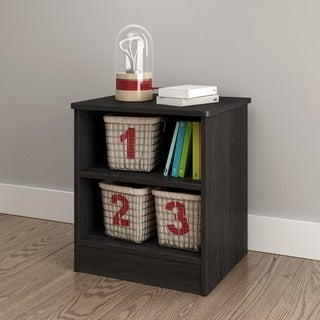 South Shore Libra Nightstand with Storage