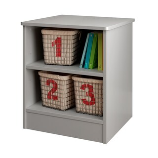 South Shore Libra Nightstand with Storage (2 options available)
