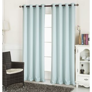 The Gray Barn Yturria Textured 90-inch Curtain Panel