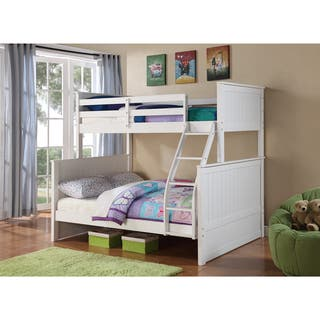 Carlton Fully Panelled Twin Over Full Bunk Bed|https://ak1.ostkcdn.com/images/products/16414520/P22761657.jpg?impolicy=medium