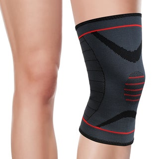 Knee Compression Sleeve for All Types of Outdoor Activities