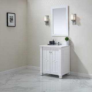 Buy 21-30 Inches Bathroom Vanities & Vanity Cabinets Online at ...