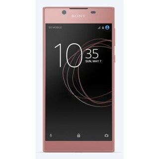 Sony Xperia L1 G3313 16GB Unlocked GSM Quad-Core Android Phone - Pink