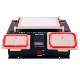 3-in-1 A Frame Middle Frame LCD Touch Screen Separator Cellphone Repair Machine 110V|https://ak1.ostkcdn.com/images/products/16416785/P22763790.jpg?impolicy=medium