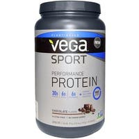 Vega Sport Performance 29.5-ounce Protein Chocolate