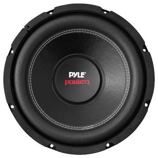 Pyle PLPW15D 15'' 2000 Watt Dual Voice Coil 4 Ohm Subwoofer (Sold as 2)