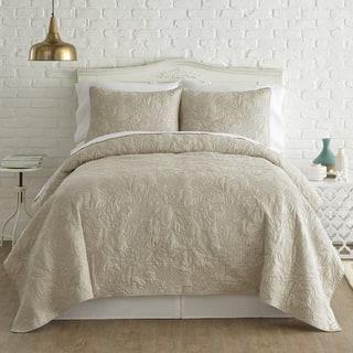 Beige Quilts & Bedspreads For Less | Overstock.com : beige quilt - Adamdwight.com