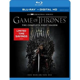 Game Of Thrones: Season 1 (ELITE/DeepDiscount 2017/Digital Copy/BluRay)