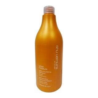 Shu Uemura Urban Moisture 25.3-ounce Hydro Nourishing Shampoo