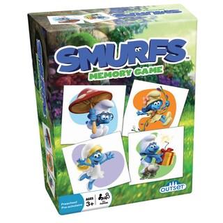Outset Media Smurfs: Memory Game