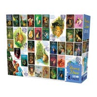 Cobble Hill Nancy Drew Mysteries Puzzle - 500 Pieces