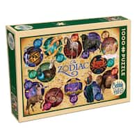 Cobble Hill The Zodiac Puzzle - 1,000 Pieces