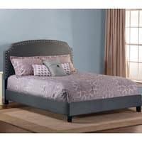 Hillsdale Furniture Lani Fabric-upholstered Bed