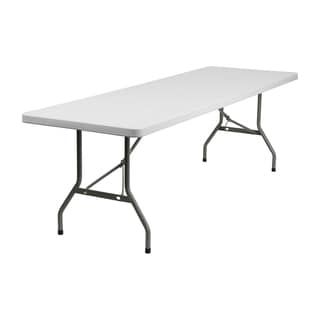 Offex Plastic Folding Table
