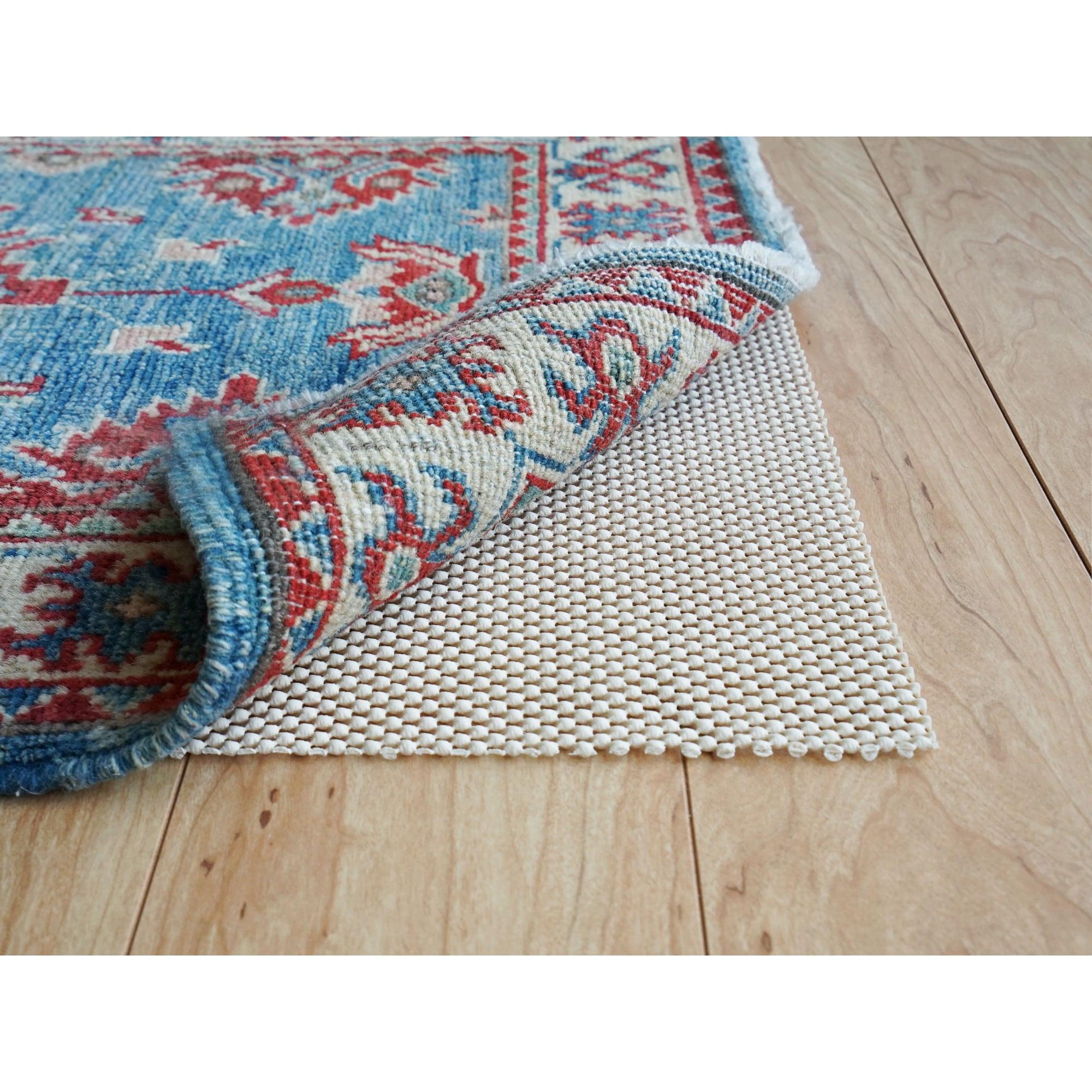 Eco Lock 100% Natural Rubber Non-slip Rug Pad (4' x 4') (...